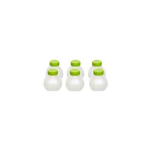 Pots yahourt à boire (x6) Multi délices
