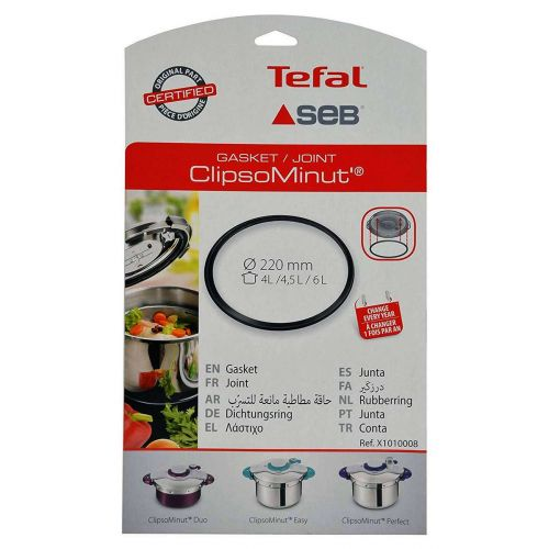 Joint Cocotte Clipso Minut'Easy Seb (X1010008)