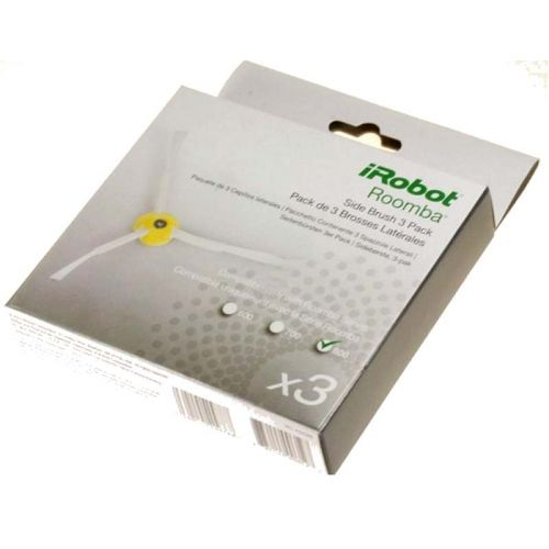 Brosses latérales (x3) ACC801 IRobot série 800/900...