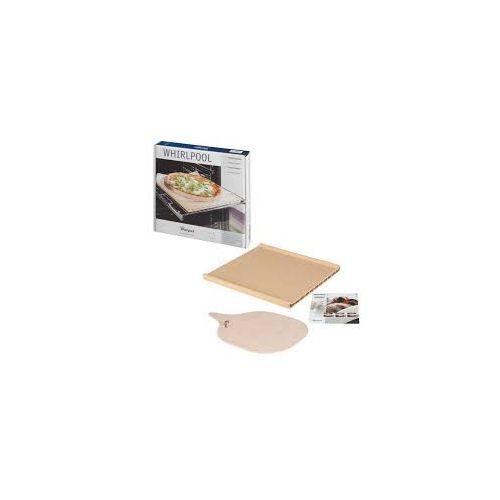 Pierre à pizza en terre cuite (484000000276)