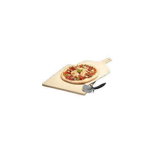 Pierre à pizza stone kit