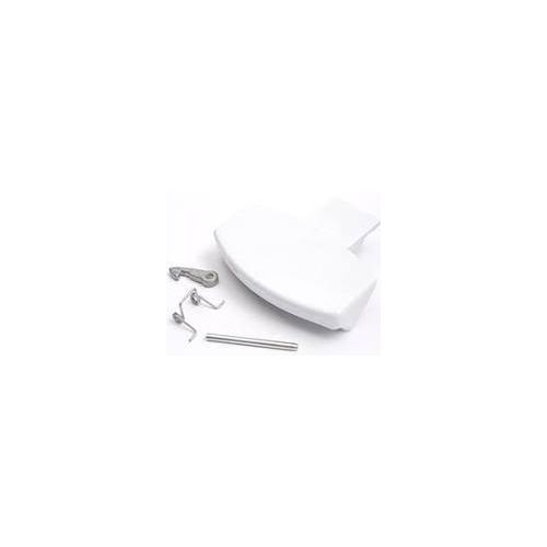 Poignée de hublot Hotpoint/Ariston (C00259035)