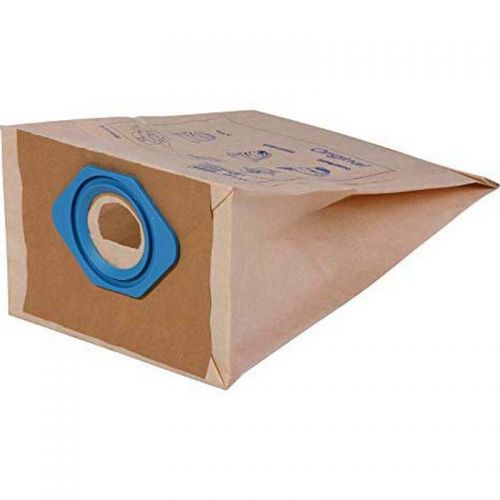 Sacs papier (x5) Aspirateur GM80/90 Nilfisk (82095000)