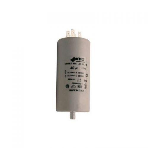 Condensateur 40Mf Karcher
