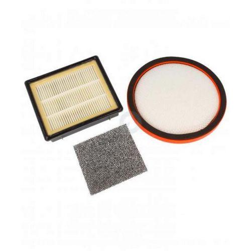 Kit filtres (x3) T8TM Aspirateur AEG (9001671008)