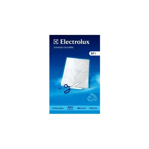 Microfiltre 204x295mm à découper Aspirateur Universel Electrolux (EF2)