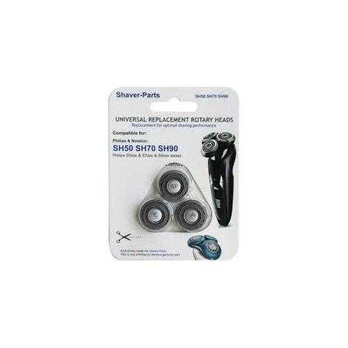 Couteaux rasoir Philips SH50/SH70/SH90 (4313042732010)