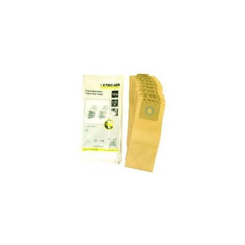 Sacs papier (x10) Aspirateur Karcher (6904333)