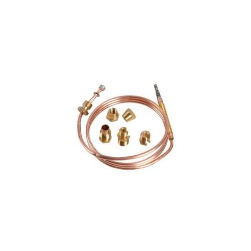 Thermocouple universel 60cm