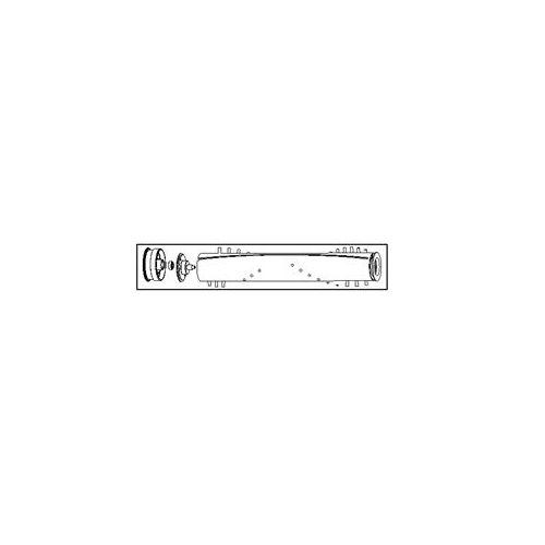 Brosse aspirateur X-Pert 160 (RS-2230001604)