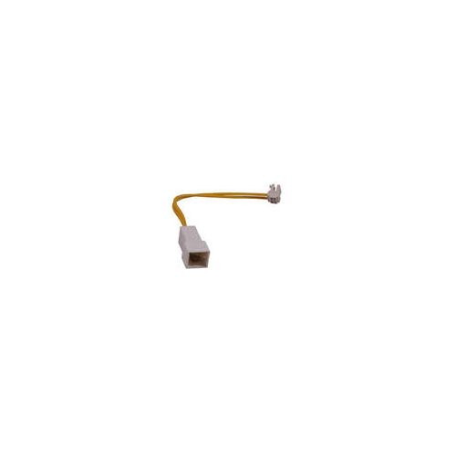 Connecteur pompe de vidange Fagor/Brandt