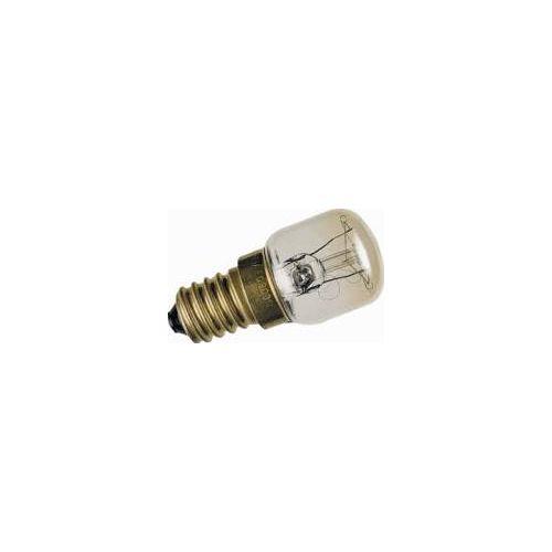 Ampoule adaptable 25W E14 300° Four et Frigo