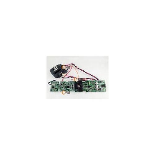 Circuit/module aspirateur sans fil Electrolux