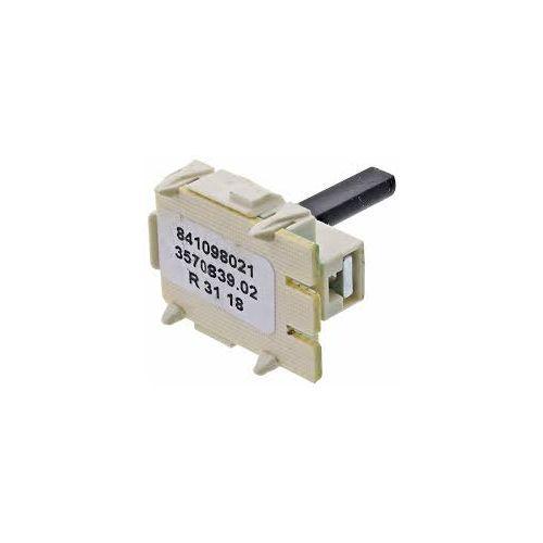 Selecteur de température +/- four Electrolux