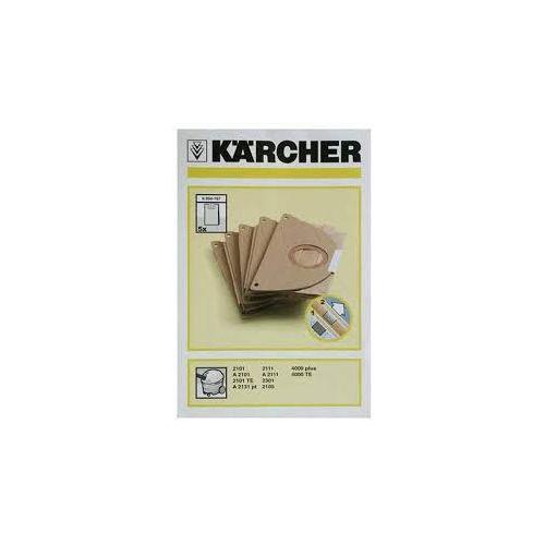 Sacs papier ORIGINE Aspirateur Karcher 2111