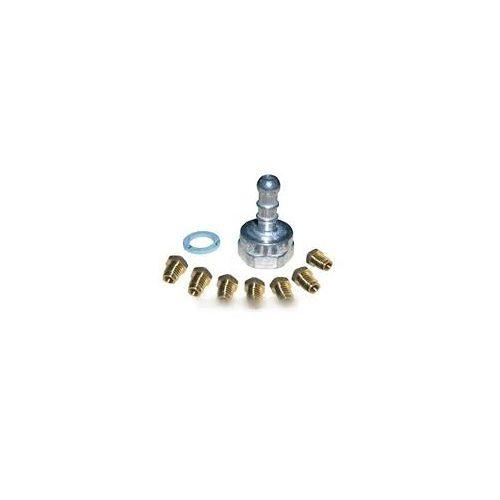 Jeu injecteurs gaz Butane/Propone
