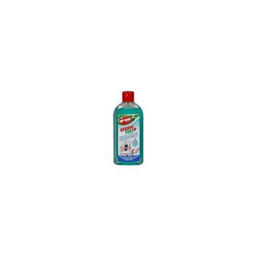 Hygiène+ nettoyant lave linge désinfectant 250ml