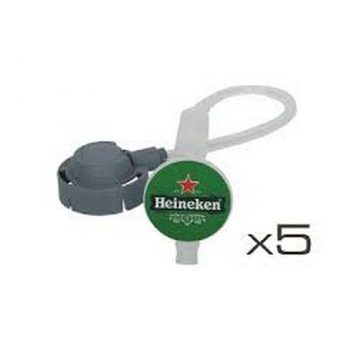 Tubes de services machine à bière beertender x5