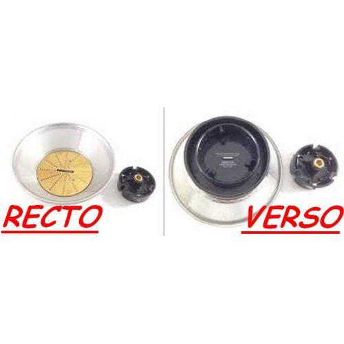 Panier filtre avec entraineur centrifigeuse PR778A
