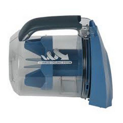 Bol séparateur complet bleu Compact Power Cyclonic XXL