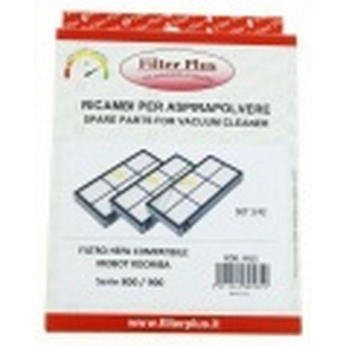 Kit filtres (x3) ADAPTABLE Irobot ROOMBA 800/900 SERIES