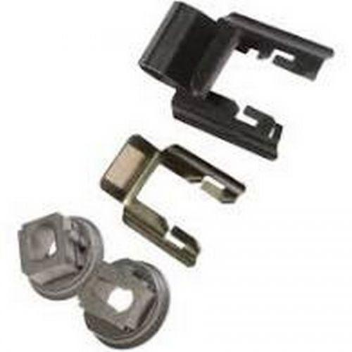 Kit fixation grilles latérale four Bosch/Siemens
