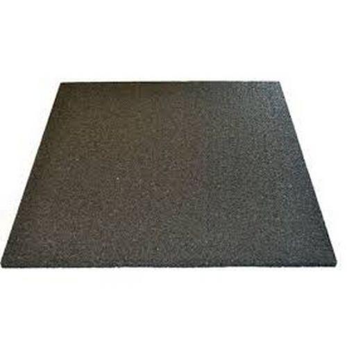 Tapis anti vibrations 60x60x0.8cm
