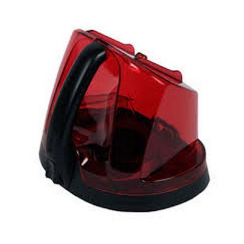 Réservoir rose aspirateur Silence Force Multicyclonic...