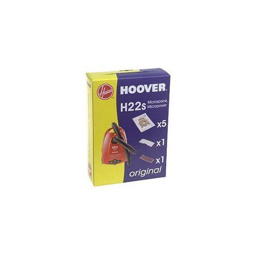 Sacs papier Microspace/Micropower H22S Aspirateur Hoover (09184573)
