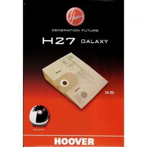 Stock limité ! Sacs papier Galaxy H27 Aspirateur...