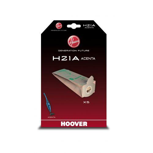 Sacs papier Acenta H21A Aspirateur Hoover (09173873)