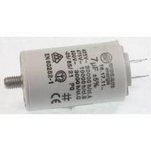 Condensateur 7MF Lave/Séche Linge Universelle