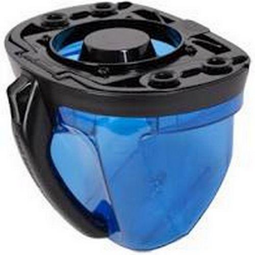 Bac bleu aspirateur Silence forte  Rowenta