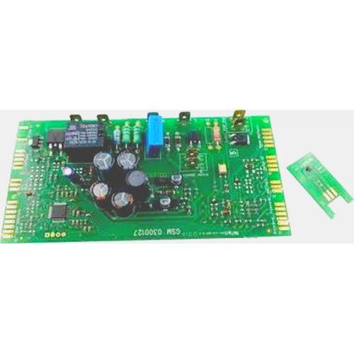Circuit puissance Espresseria Automatic EA81