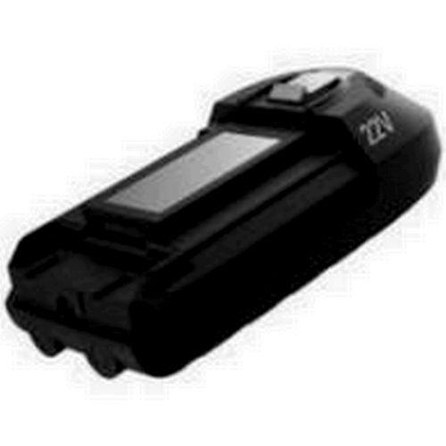 Batterie 22v aspirateur X force flex 8.60 Rowenta