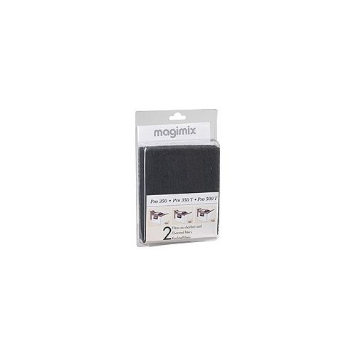 Filtres (x2) Charbon Pro 350/500 Friteuse Magimix