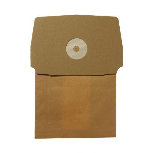 Sacs (x5) papier Aspirateur Electrolux Menalux (1221P)