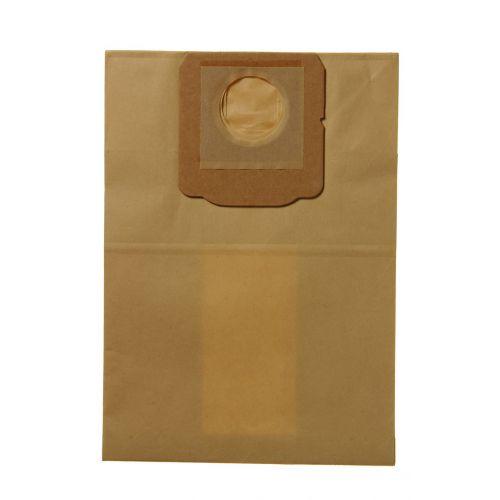 Sacs papier Aspirateur Krups/Moulinex Interfilter (132)