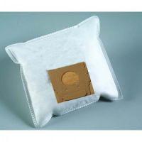 Sacs (x5) microfibre Aspirateur Moulinex/Interfilter (133)