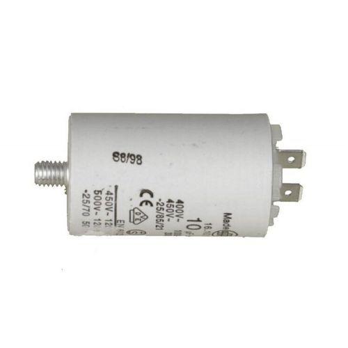 Condensateur 10MF Lave/Séche Linge Whirlpool