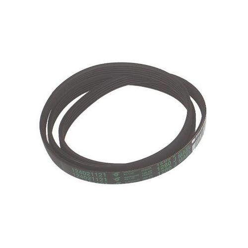 Courroie 1280 J6 Lave Linge Whirlpool (481935810051)