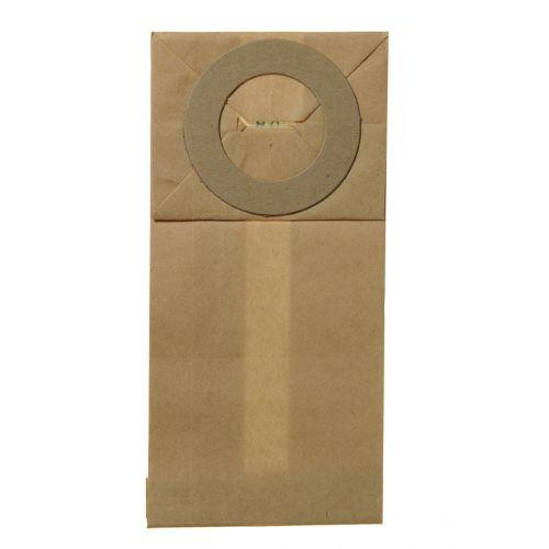 Stock limité ! Sacs papier Aspirateur Alfatec/Vetrella Interfilter (184)