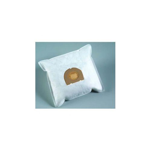 Sacs microfibre Aspirateur Delonghi Interfilter (195)