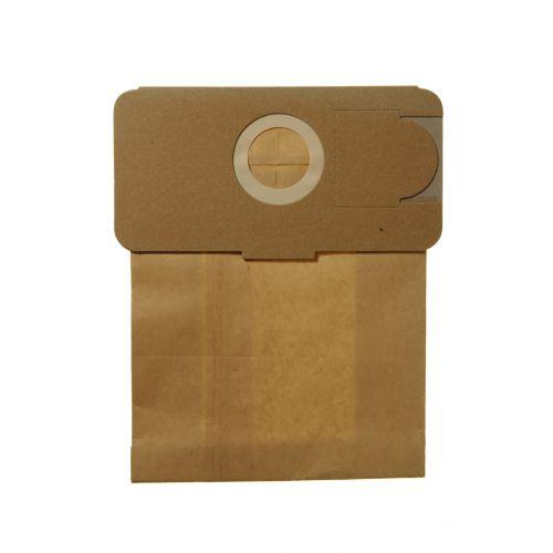 Sacs papier Aspirateur Black & Decker/Fakir Menalux (8000P)