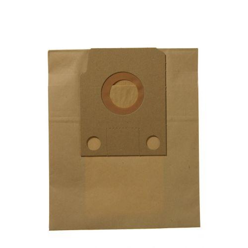 Sacs papier Aspirateur Hoover Interfilter (263)