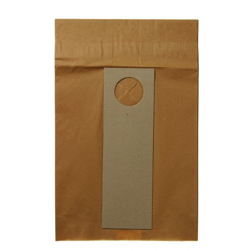 Sacs (x4) papier Aspirateur Philips Menalux (3301P)