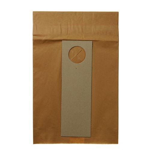 Sacs (x4) papier Aspirateur Philips Menalux