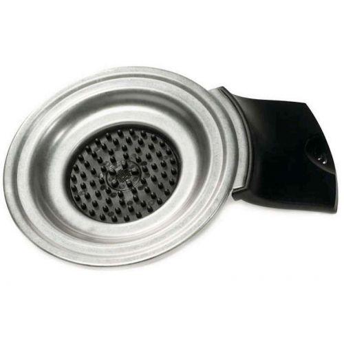 Support dosette 1 Tasse noire Senséo Philips (422225962781)