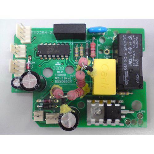 Circuit de puissance KM262 Robot Prospero Kenwood