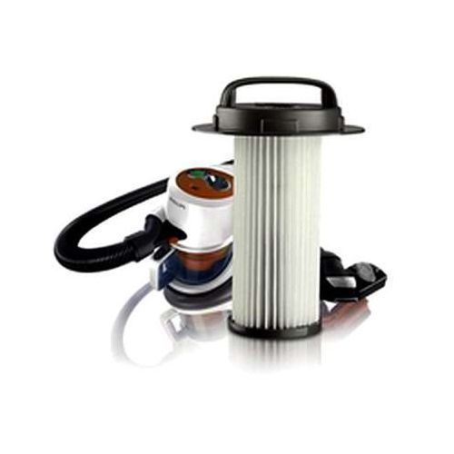 Filtre cylindrique FC8048 Aspirateur Philips (FC8048/01)